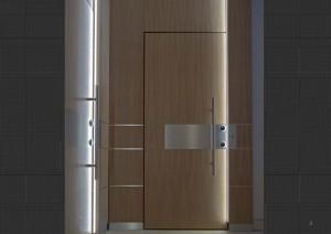 Design esclusivi con inserimenti di luci a LED